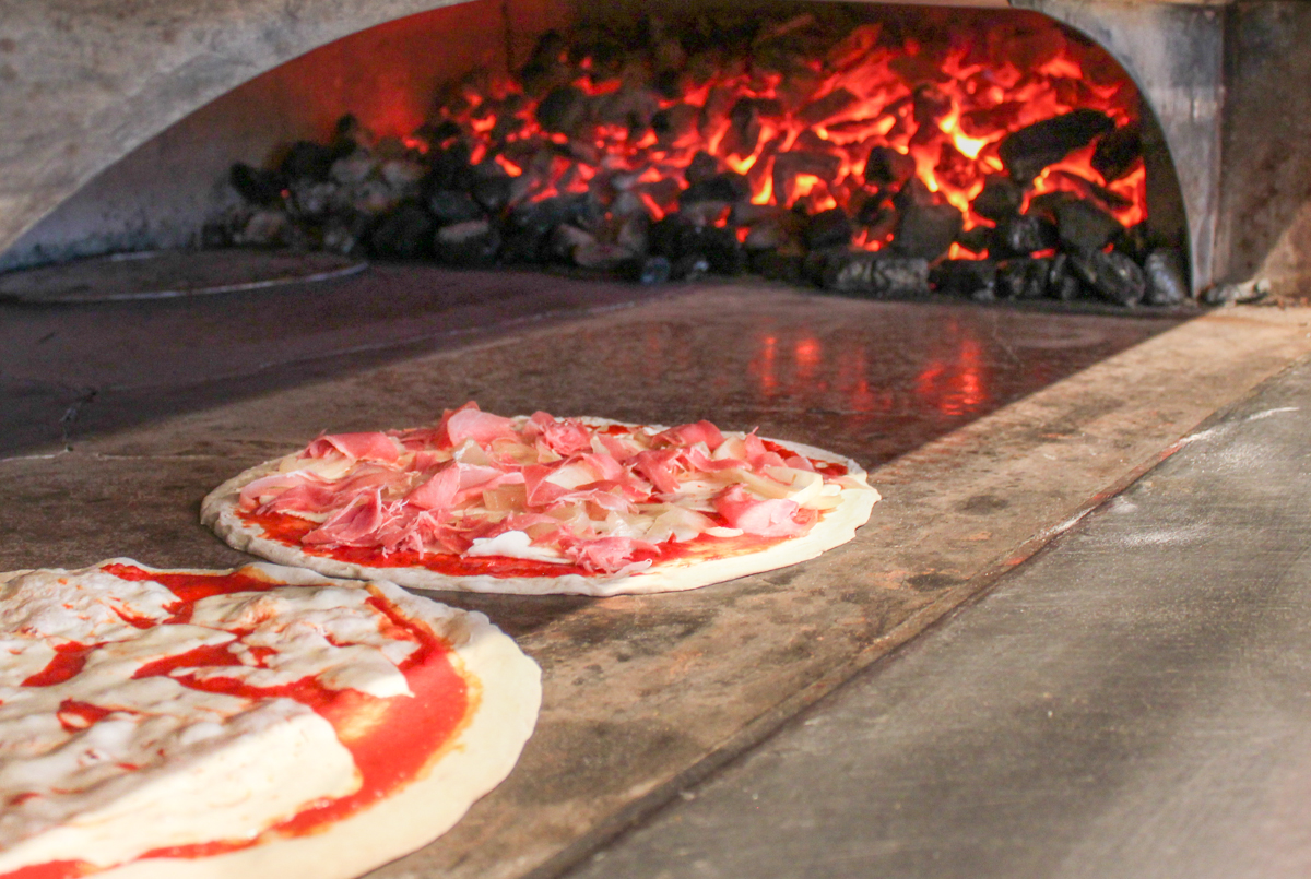about coal fire pizza
